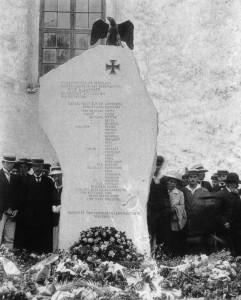 Minnesstenen_1916